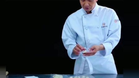 舌尖上的美食:稻香村的枣花酥,嘴馋零食的最佳选择!营养不胖!