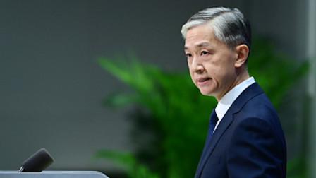 外交部驳斥个别组织涉北京冬奥会言论:有违奥林匹克宪章精神