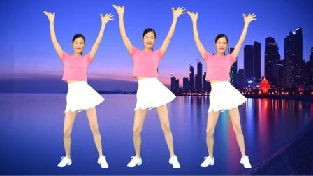 网红广场舞《沉睡的泪》精选热门流行舞