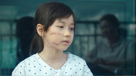 豆瓣9.3,许多人不敢看第二遍,《熔炉》后韩国人性催泪电影