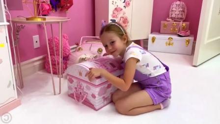 国外儿童时尚,小萝莉整天在做好事,快来看看吧