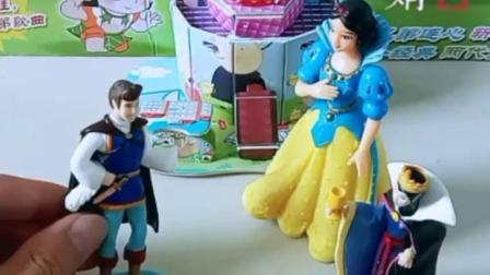 益智亲子宝宝幼教:乔治也来给王子送笑脸