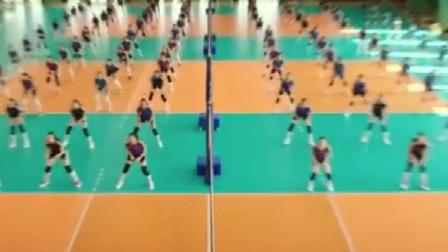 奥运冠军本色出演,一部中国女排的编年史,国庆档新片《夺冠》它来啦!