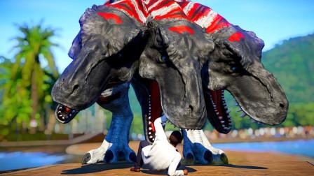 最新侏罗纪世界进化6