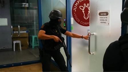 现场惊心动魄!湖北警方赴菲律宾捣毁特大诈骗窝点 涉案数十亿