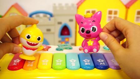 北美玩具:谁家的校车玩具最有趣?
