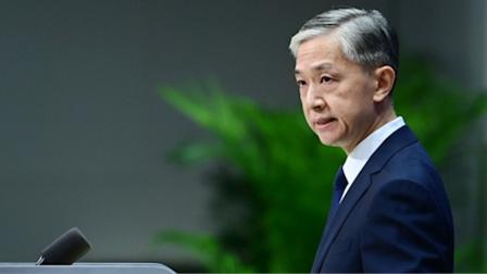 外交部回应美领导人联大涉华讲话:有什么资格指责中国