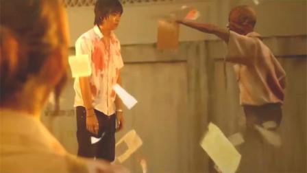 男孩被同学欺负,设法惩罚施暴者,报复场面看的人大呼爽快!