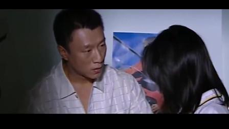 刘华强的儿子都敢欺负,华强哥警局霸气放狠话,霸气了