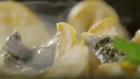 舌尖上的中国:东北美味少不了鱼,更少不了玉米糍粑,穿透味蕾!