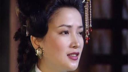与刘威谈恋爱被说是下套儿,和许亚军生过儿子的何晴嫁了老戏骨
