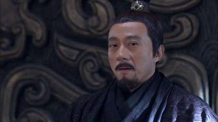 曹操:刘备拜访曹孟德,曾经卖草鞋卖出的心得,却让曹操刮目相看
