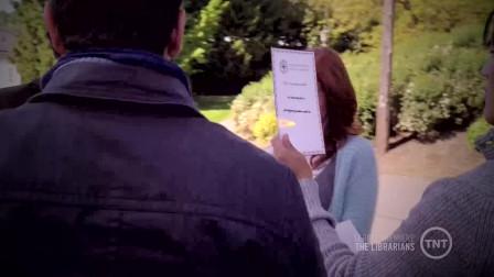 图书管理员:大量魔法释放了,弗林身为管理员,是时候制定规矩了