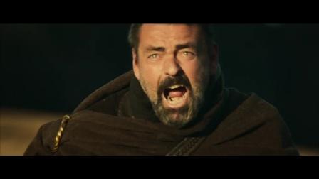 历史传记《罗伯特·布鲁斯》预告片 | Robert the Bruce 2019