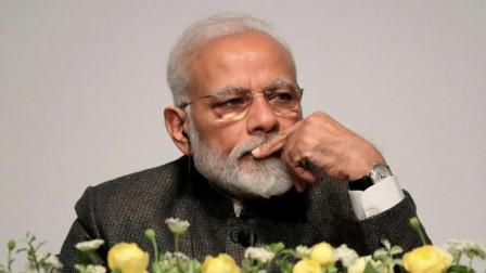 """""""就是不如中国!""""莫迪鼓吹印度货,却遭国民打脸,该醒悟了"""