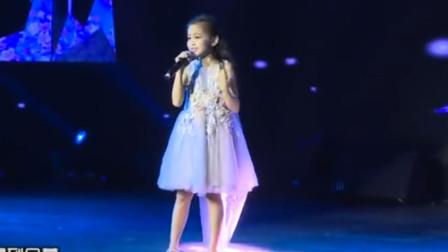 刘德华打死不敢信,他的成名曲被这个小丫头翻唱超越,太催泪了!