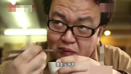 舌尖上的中国:一个月没吃爆肚, 吃上几大盘感觉就是爽