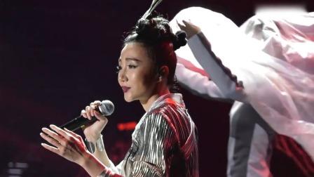 阿朵《如你遇见她》,新民族音乐好听到炸 外滩大会音乐节 20200924