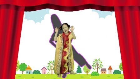 马树奇趣秀:热狗面包与番茄酱的奇趣选择游戏!