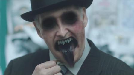 小镇上出现恐怖恶魔,可以幻化成各种人形,专门吃小孩!