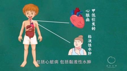 王东岳:就医用药原则(七)两个病自己要经常检查