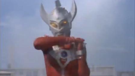 奥特曼:宇宙超人变身大战怪兽