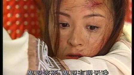 女儿被打得失魂落魄的,昔日好友都认不出来她,太惨了