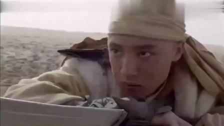 火烧红莲寺:方世玉为救少林同门一人挑千骑 独自断后无伤遁走
