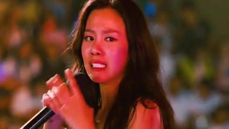 韩国歌曲  金雅中《Maria》,韩国电影《美女的烦恼》主题曲,是丑小鸭成功逆袭白天鹅,一首好听的歌一部好看的电影