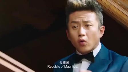 影视邓超帮韩寒分手却演这么大出戏就连南昌话都出来了