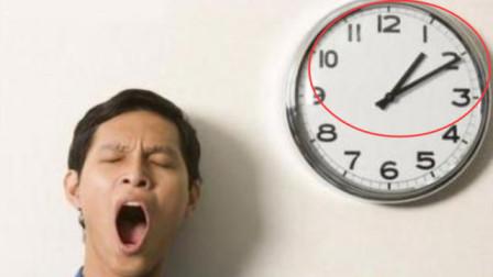 经常熬夜的人要留心,这个习惯再不改就晚了