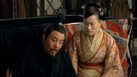 """陈平不愧是""""陈猴子"""",竟诈帮刘邦抱得美人归,连老婆都懵圈了"""