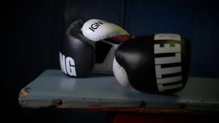 拳击手套的生产过程,厂家对拳手有救命之恩!非常严谨!