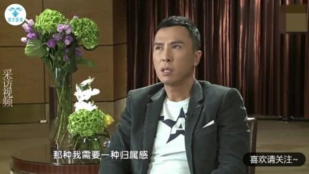 执意要改回中国国籍的明星,成龙想方设法帮儿子,而他三次被拒绝