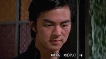 大决斗:这开头挺吸引人,狄龙身手不错,这顿操作有点秀!