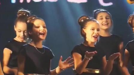 经典英文歌《Some just like this》儿童合唱团演唱的丝毫不比原唱差噢,你们觉得呢