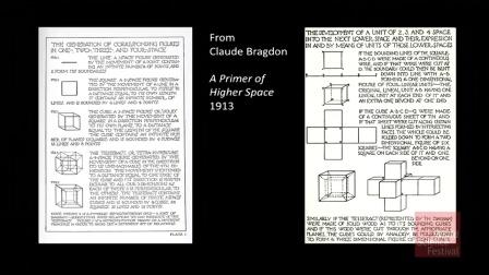 多维度空间是什么样(英文)我的中文理论在(五维空间的文明)