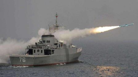 美国制裁已成笑话,大批驱逐舰换装国产垂发,海峡局势一夜变天?