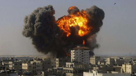 战斗突然打响!防空导弹形同虚设伊朗遭遇惨败,这仗还怎么打?