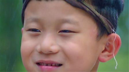 男孩只要一笑,天空就会下雨,他不知自己竟是神龙转世