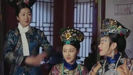 影视:太后给皇上引荐新人,皇上看了非常动心!