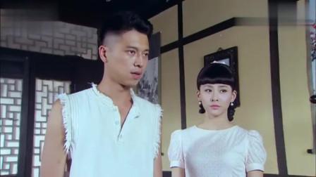 东江英雄刘黑仔:安局长要求黑仔不要反抗日军, 绝不做亡国奴