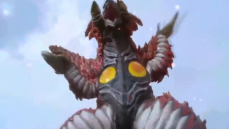 奥特曼:怪兽围攻欧布奥特曼