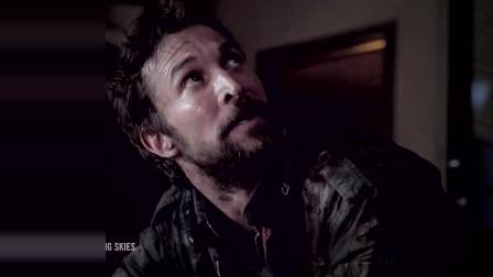 陨落星辰:外星人十分卑劣,用本来威胁汤姆,汤姆直接给了他一枪