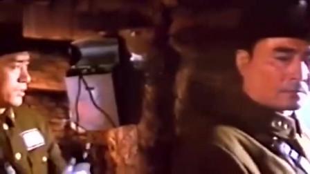 血战:邱清泉不愧是邱疯子,面对鬼子第五师团一脸的不屑,霸气!