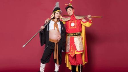 恭喜!林峰官宣当爸,表白妻子和宝宝:会用生命去守护