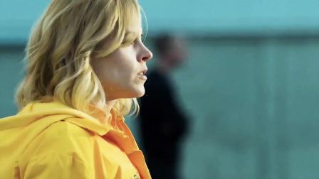 《面对面》:女子刚入狱就玩起智商