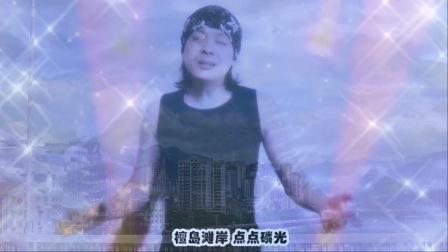 香港流行音乐史上第一首粤语歌,湖北小伙唱得真心不错,发音很标准