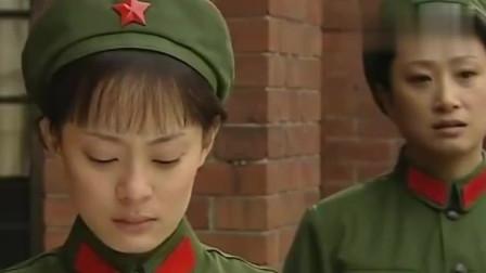 幸福像花儿一样:叶团走为了能让杜娟继续留在部队,自己离开