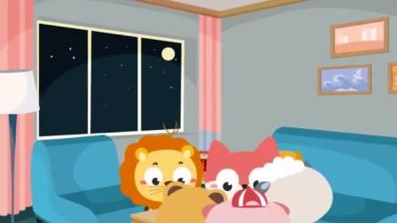 """麻团与叮叮:""""五仁""""月饼真的是这个意思吗?哈哈哈你一定想错了!不信你看……"""